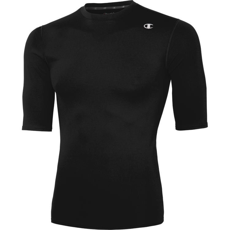 Compression 1/2 Sleeve Tee