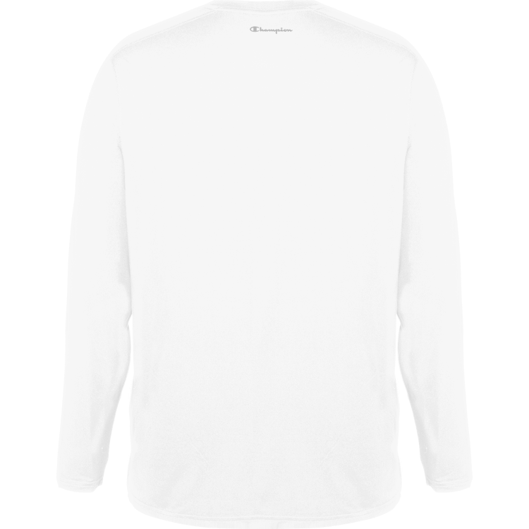 Unisex Active Luxe Long Sleeve Tee