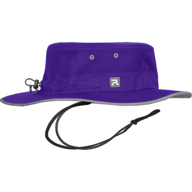MACH 1 BUCKET HAT