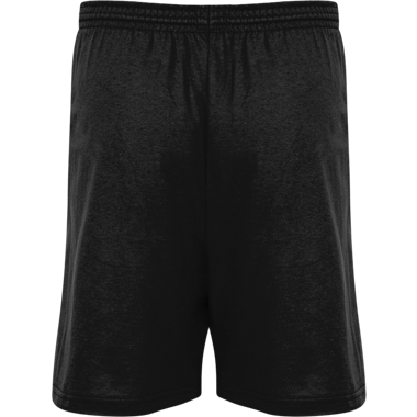 "Cotton Jersey 6"" Short"