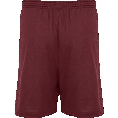 Legacy Jersey Short w/Crest