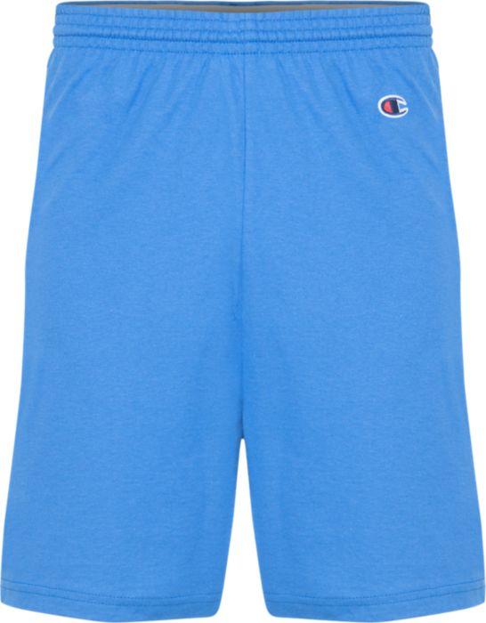 "Cotton Jersey 6"" Short"