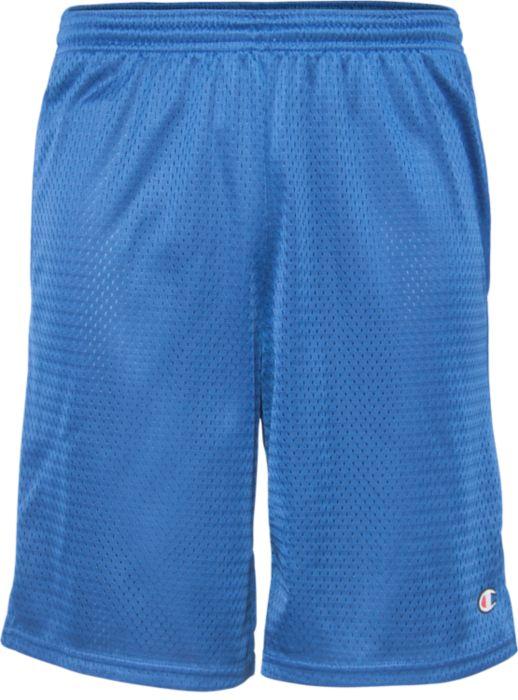 "NEW!! Coaches Mesh 9"" Pocket Short"