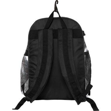 All-Sport Metallic Backpack