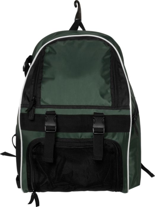 NPAC Embroidered Sport Backpack