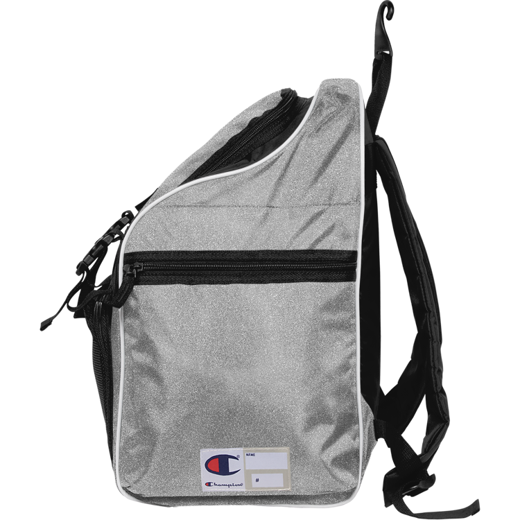 All-Sport Glitter Backpack