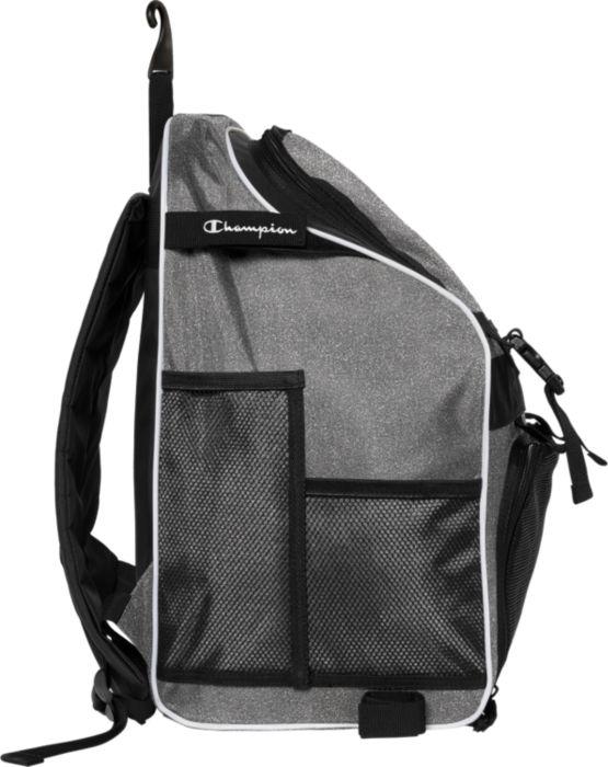 All-Sport Glitter Backpack