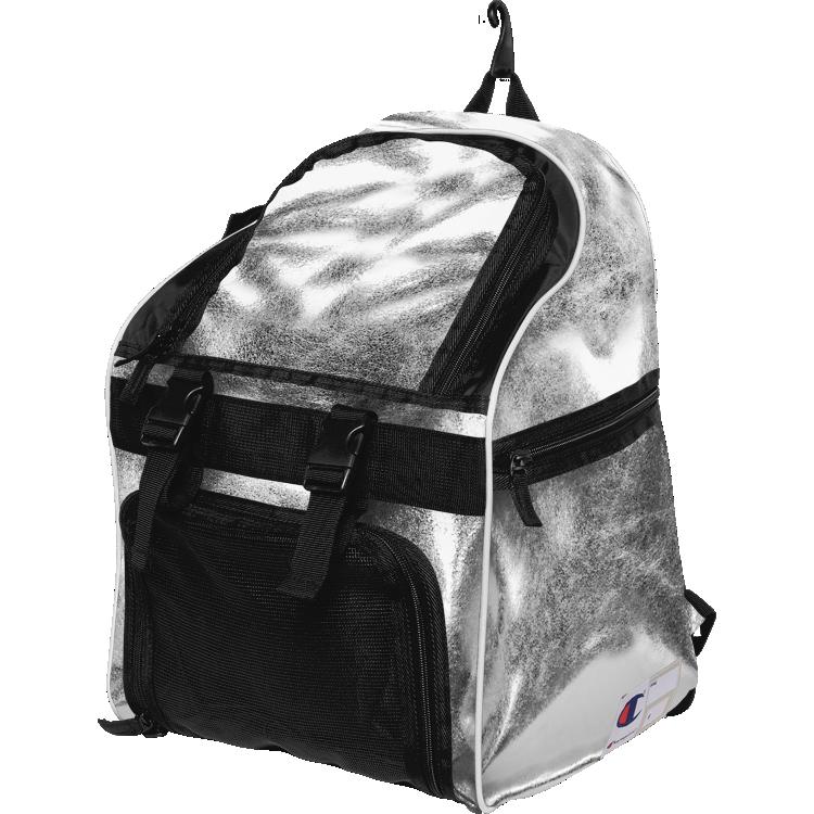 All-Sport Metallic Backpack