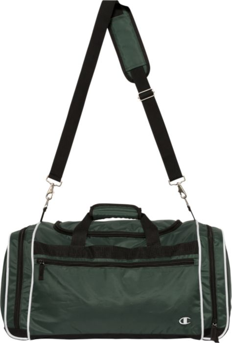 DUFFLE BAG WITHOUT NAME