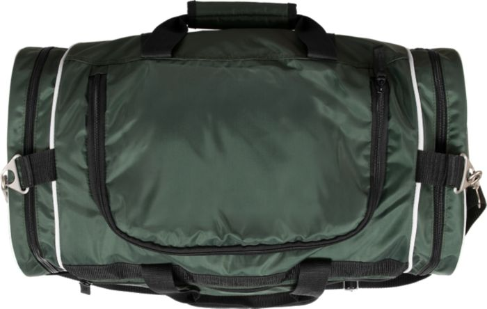 NPAC Embroidered Duffle