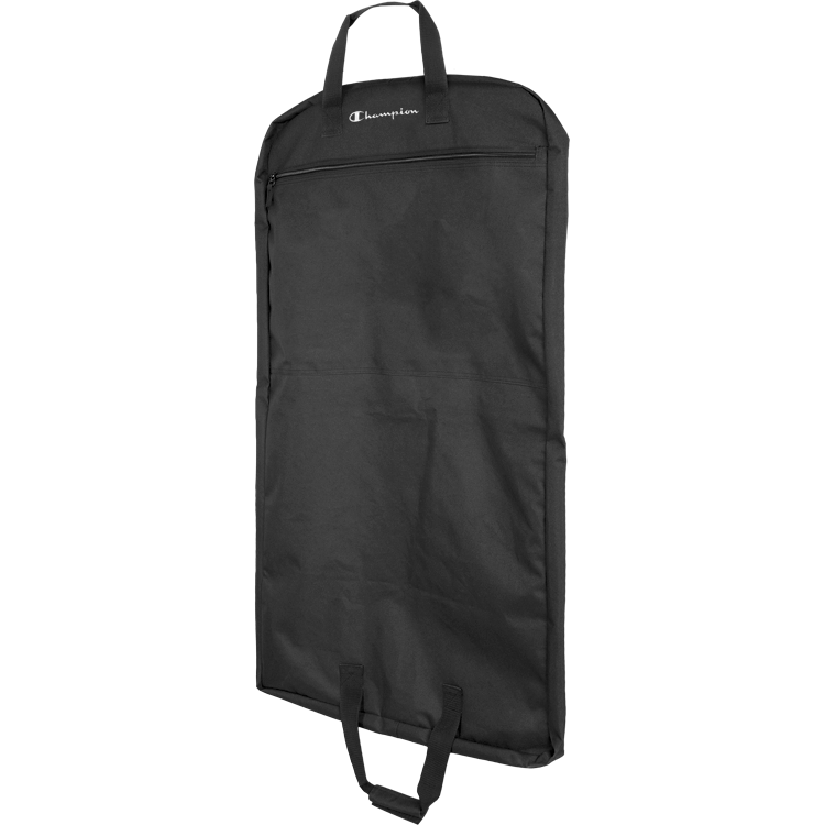 Pocketed Garment Bag
