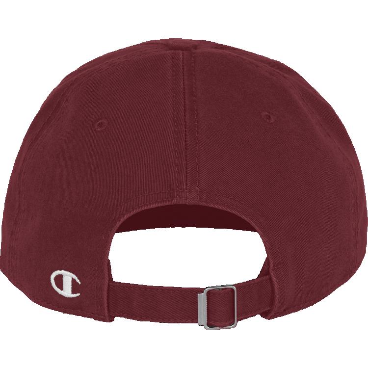 Cotton Twill Hat