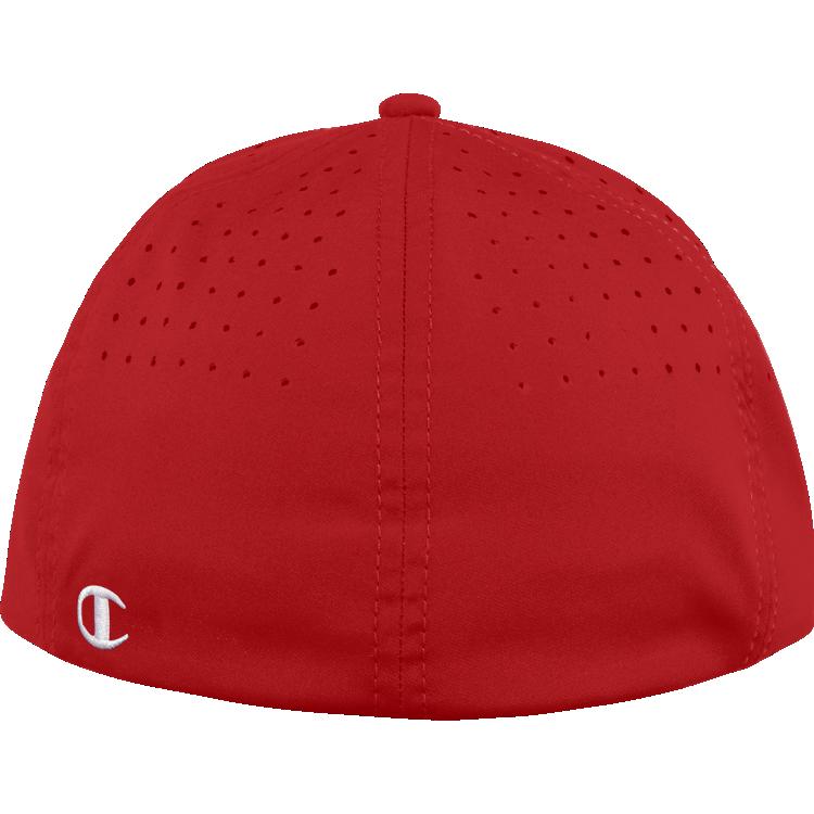 Junior Packers Flat Bill Stretch Fit Hat