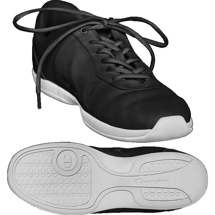 Precision Shoe