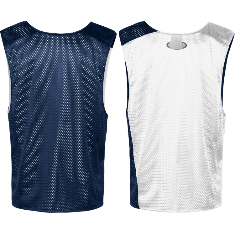 Racerback Reversible Pinnie