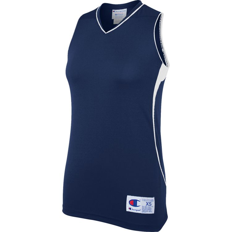 Champion Zone Performance Game Jersey 5fb8f0e50