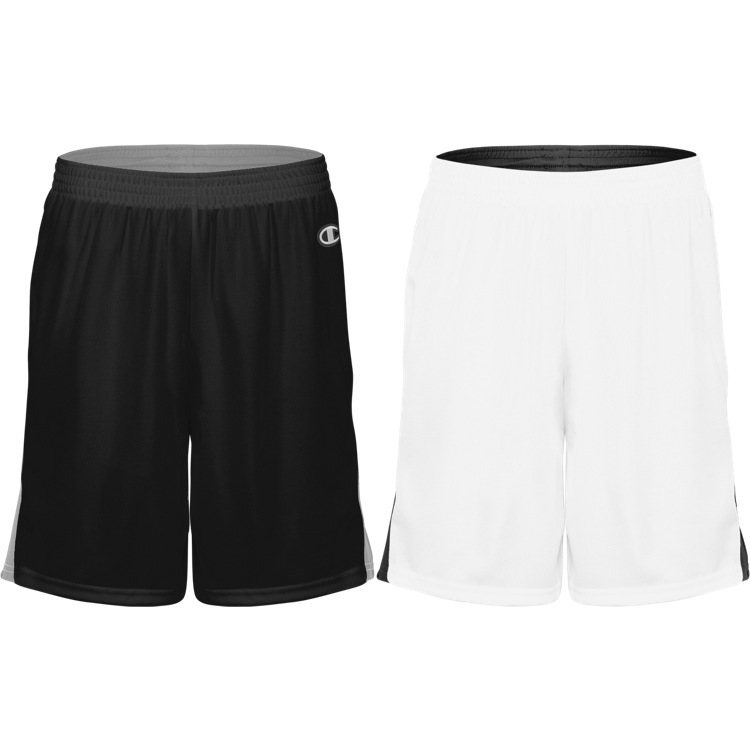 "10"" Reversible Game Short"