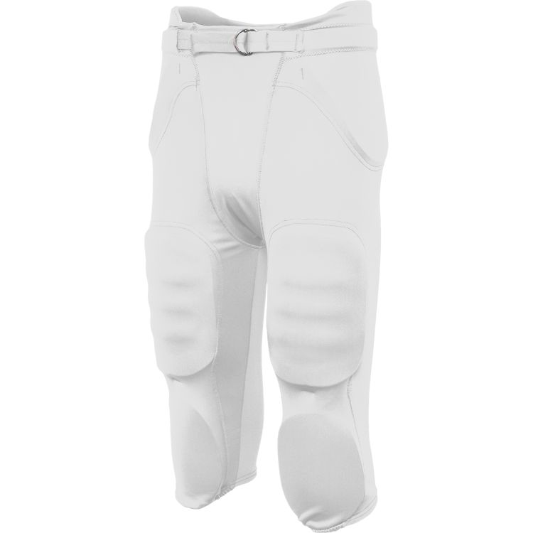 Integrated Pads Game Pant