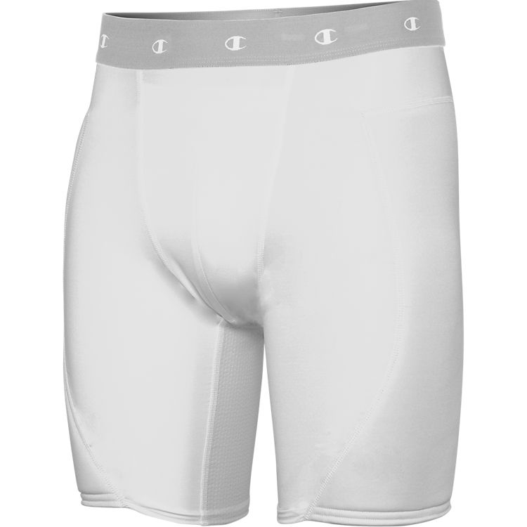 Compression Padded Short