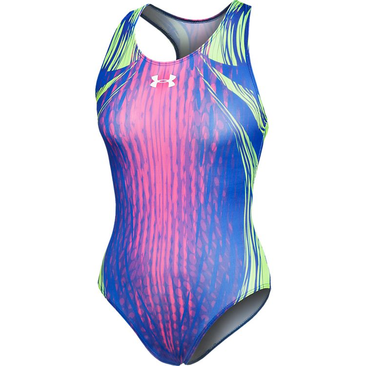 UA Radiant Tank Leotard