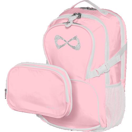 01c6f83801a8 Nfinity® Princess Backpack | Champion Teamwear