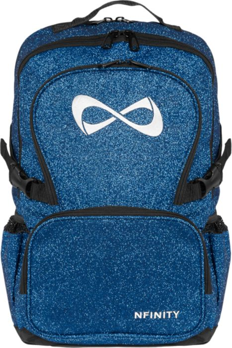 *PERSONALIZED* Nfinity Sparkle Backpack