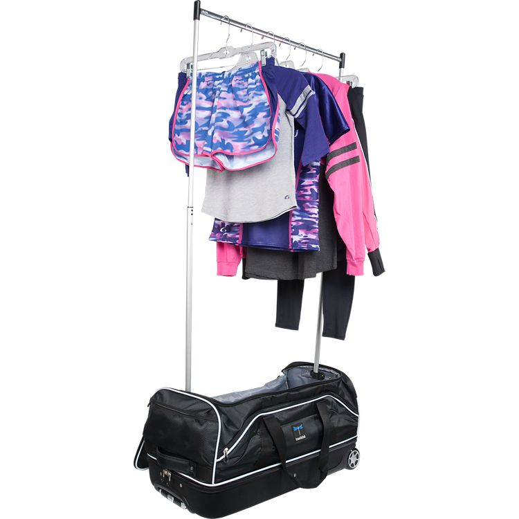 Garment Rack Duffle Bag