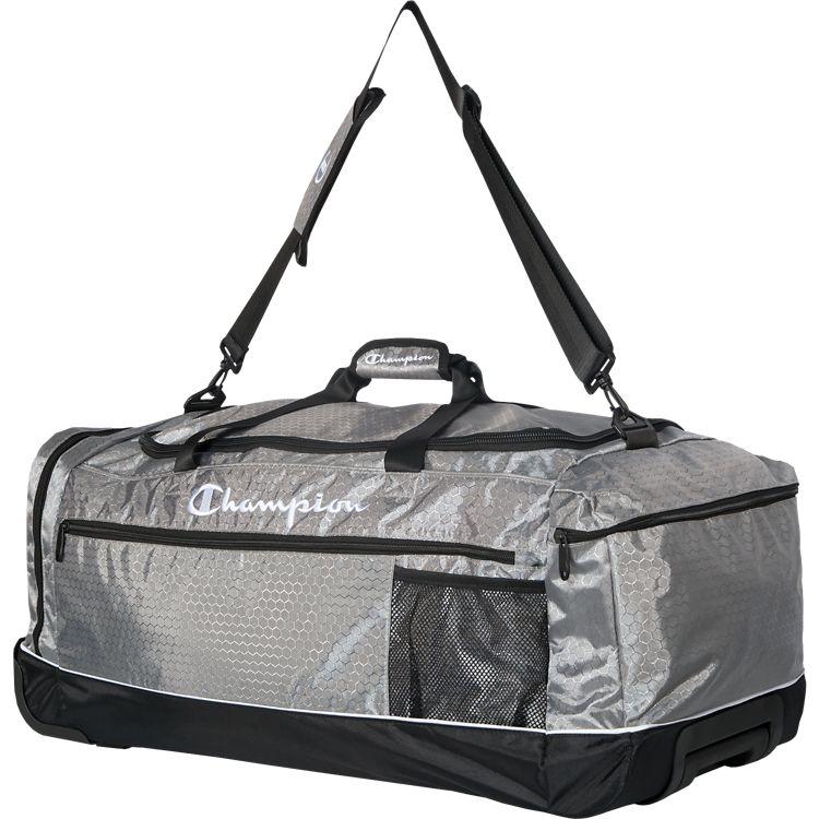 Equipment Wheel Duffle Bag