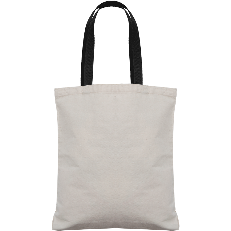 SGD EMBROIDERED TOTE BAG