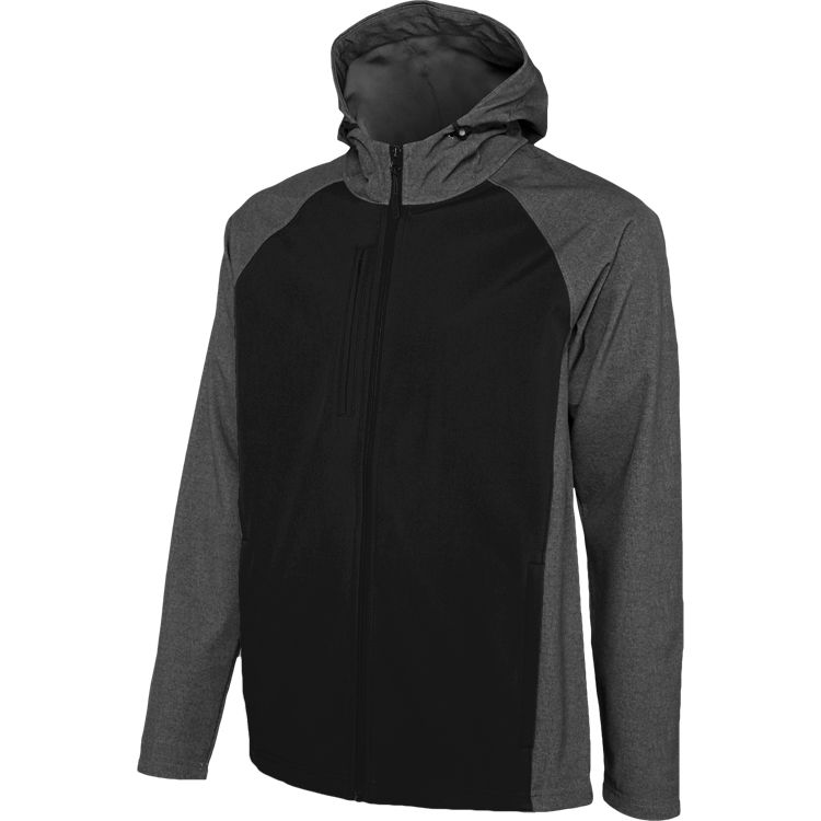 Raider Softshell Jacket