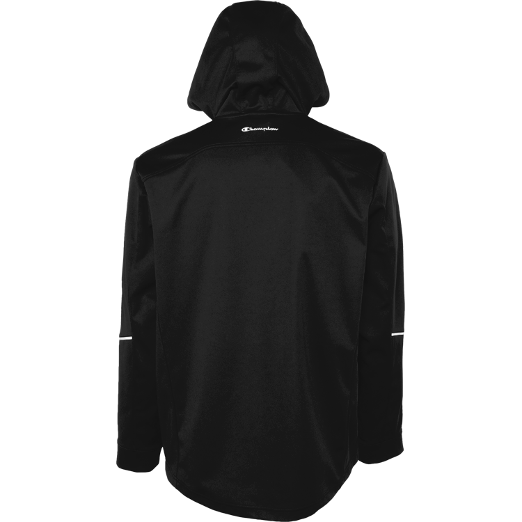 Softshell Full-Zip Jacket