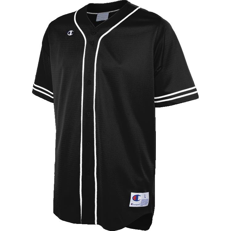 Slider Baseball Jersey