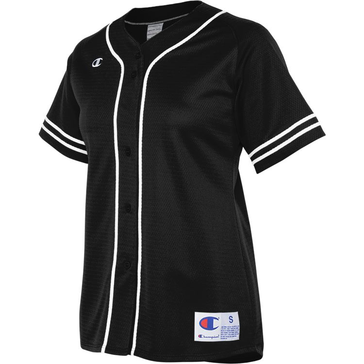 4c3c631ac7c8 Champion Slider Softball Jersey
