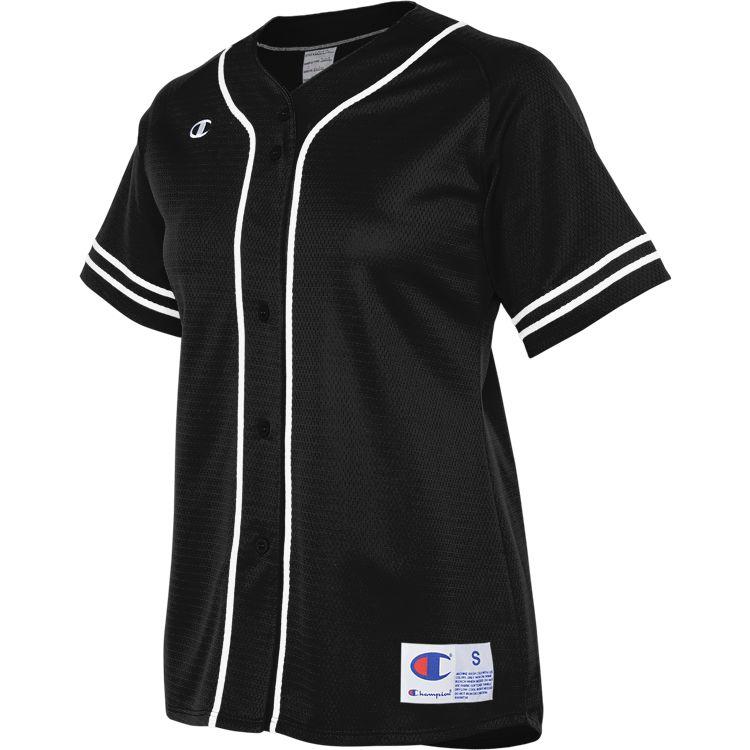 d55841d5e Champion Slider Softball Jersey