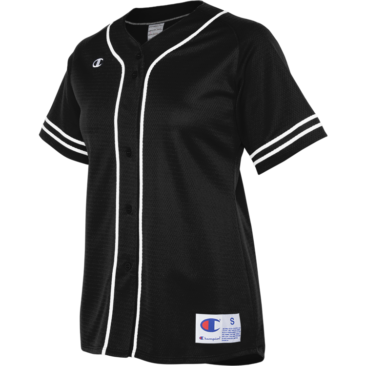 Slider Softball Jersey