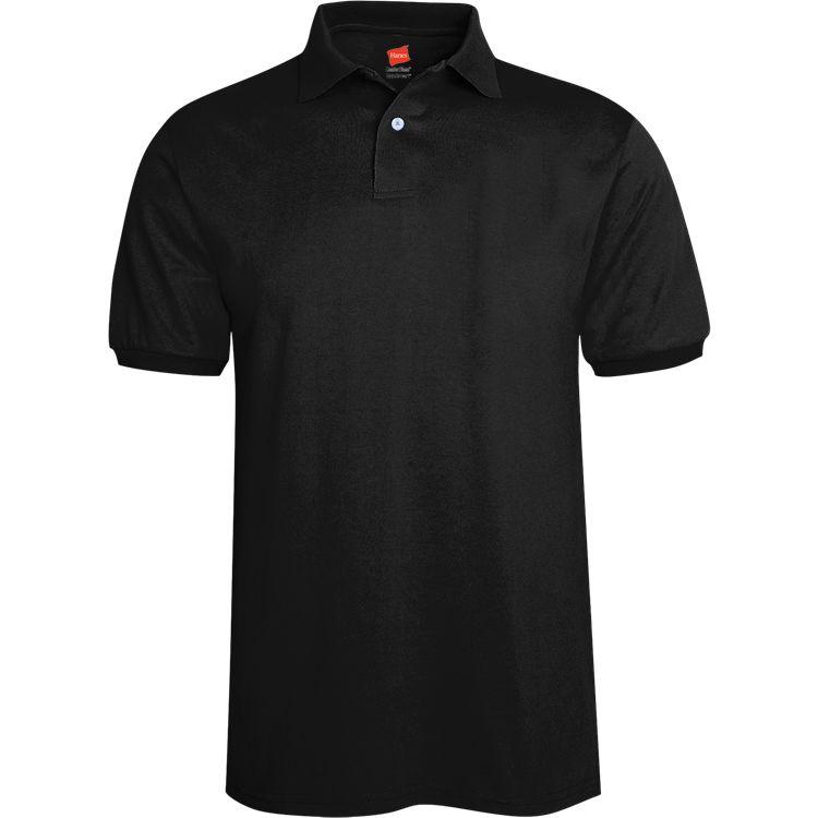 EcoSmart® Jersey Sport Polo
