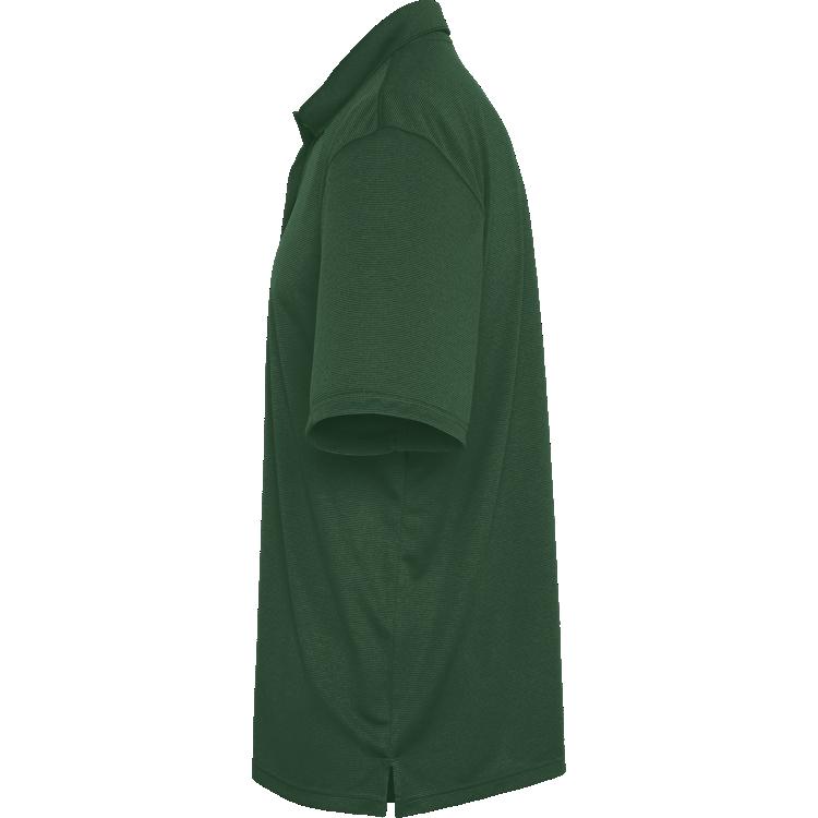 GTC Men's polo shirt (Dark Green)