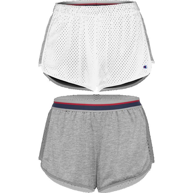 Champion Mesh training shorts