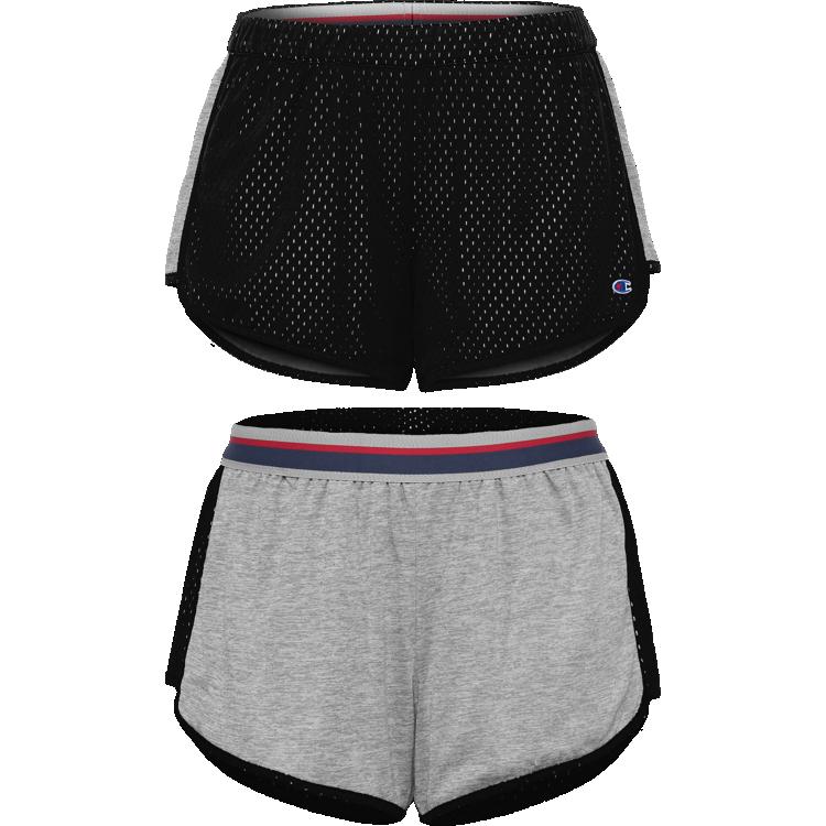 Reversable Shorts