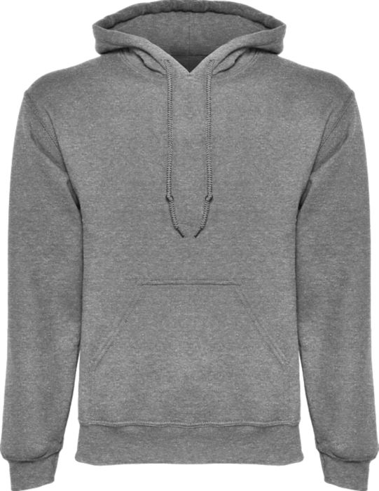 DFX Youth Gray Hoodie