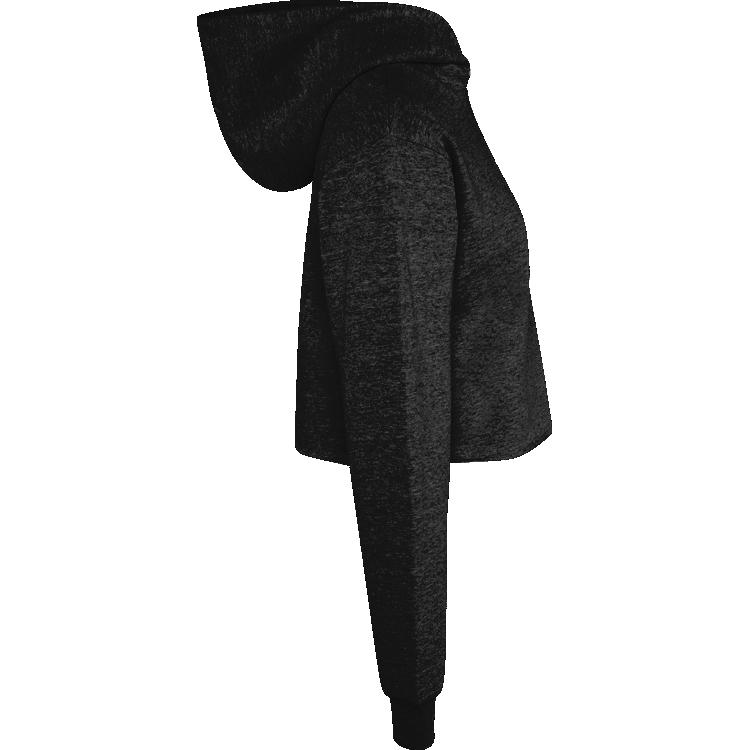 Cropped Hoodie 2020