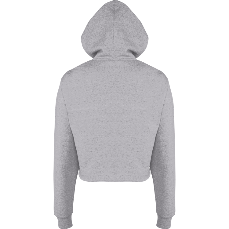 Champion Powerblend Cropped Hoodie