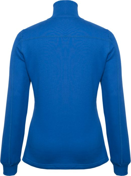 DFX 1/4 Zip with Full Back