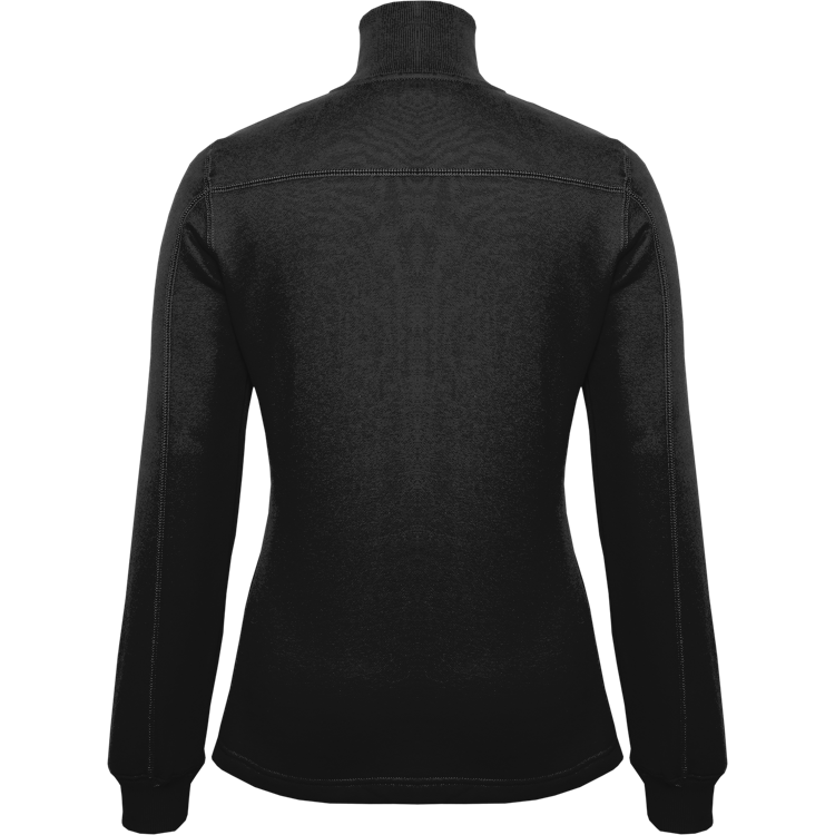 SportTek Ladies 1/4 Zip Fleece