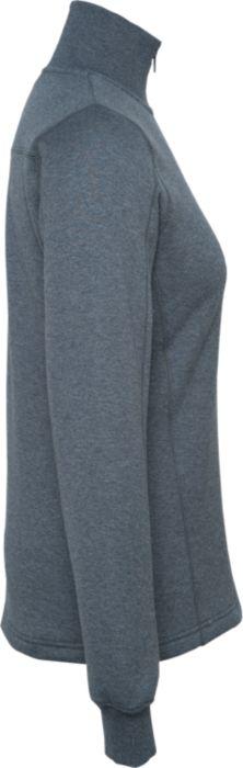 Ladies 1/4 Zip Fleece