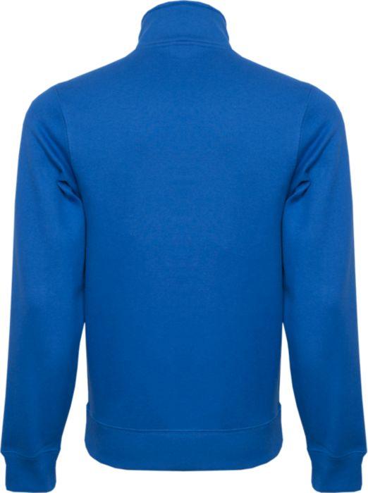 Men's 1/4 zip fleece Alpha Omega