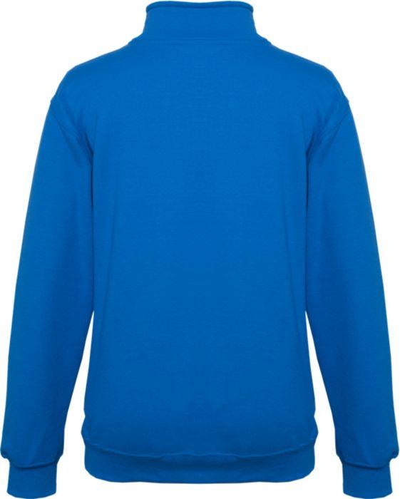 Gildan® Unisex 1/4 Zip Fleece
