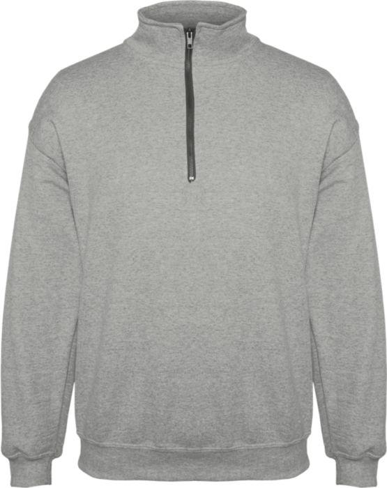 Gildan Unisex 1/4 Zip Fleece