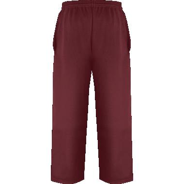 Powerblend® Fleece Open Bottom Pant