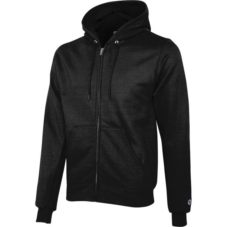 Powerblend® Fleece Full-Zip Hoodie